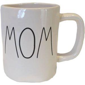 Rae Dunn MOM Mug